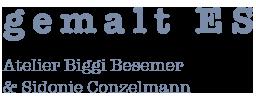 gemalt-ES.de Logo